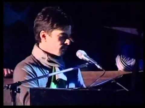 Tose Proeski - Unplugged - Hello (Lionel Richie)
