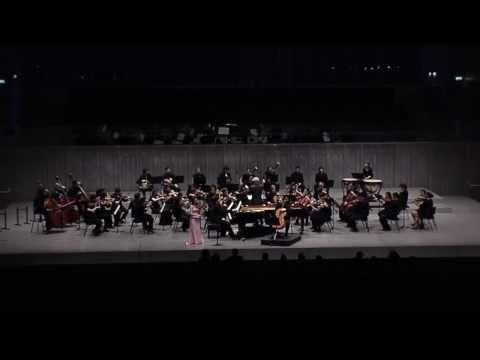 Beethoven - Triple Concerto op. 56. II - Largo (attacca) & III - Rondo alla polacca