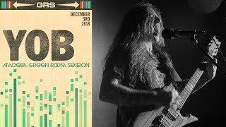 YOB - Amoeba Green Room Session