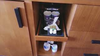 Doubletree Hotel near SFO airport Room Review