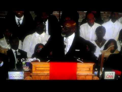 Love is stronger then Death Bishop TD Jakes