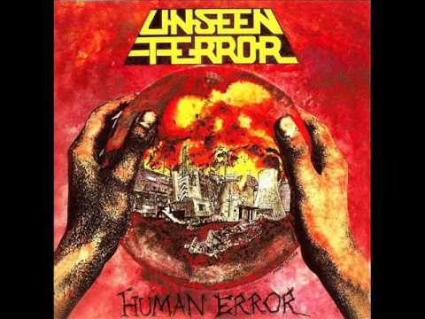 Unseen Terror - Garfield For President