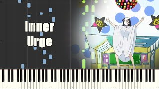 Shimoneta to Iu Gainen ga Sonzai Shinai Taikutsu na Sekai Ending - Inner Urge (Piano Synthesia)