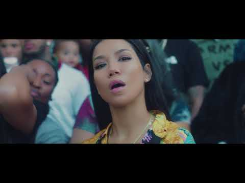 Jhené Aiko feat. Kurupt -Never Call Me (Slauson Hills Edition)