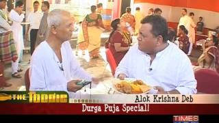 The Foodie: Durga Puja Special - Part 2 of 3