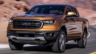 видео Ford Ranger Raptor 2018-2019 - фото пикапа, цена и комплектации, характеристики Форд Рейнджер Раптор