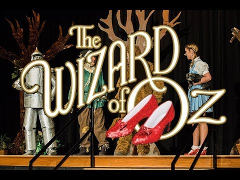 The Wizard of Oz: 2017