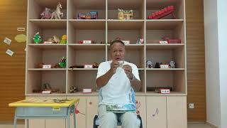 Publication Date: 2018-07-18 | Video Title: 多馬人的成長故事_第五集_馮顯洪