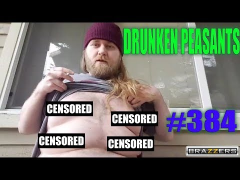 Drunken Peasants #385 LIVE! Monday, September 11th @ 7:00pm PDT (-7 GMT)