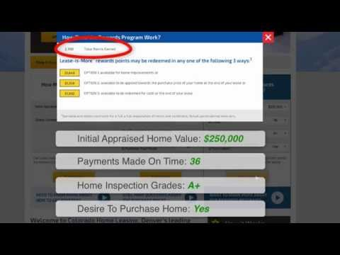 Casas en renta con opci n de compra calculadora for Alquiler de casa en sevilla con opcion a compra