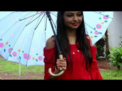 BAARISH   official video   heart touching love story  Directed  BY Saurabh Yadav  [SAMRAT SINGH]