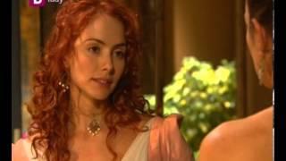 Zorro   La Espada y la Rosa епизод 4