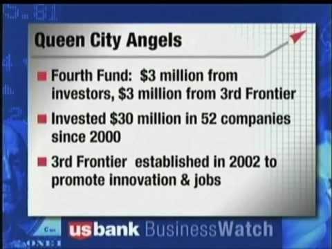 Cincinnati's largest angel investing group looking to raise more funding