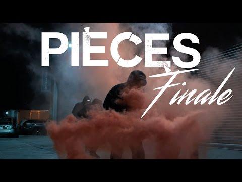 Pieces Finale | Season 3 | Ep8
