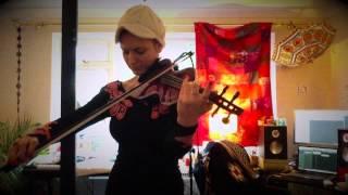 Tooj Nein Rab Dikhta Hai - Bollywood Violin Cover