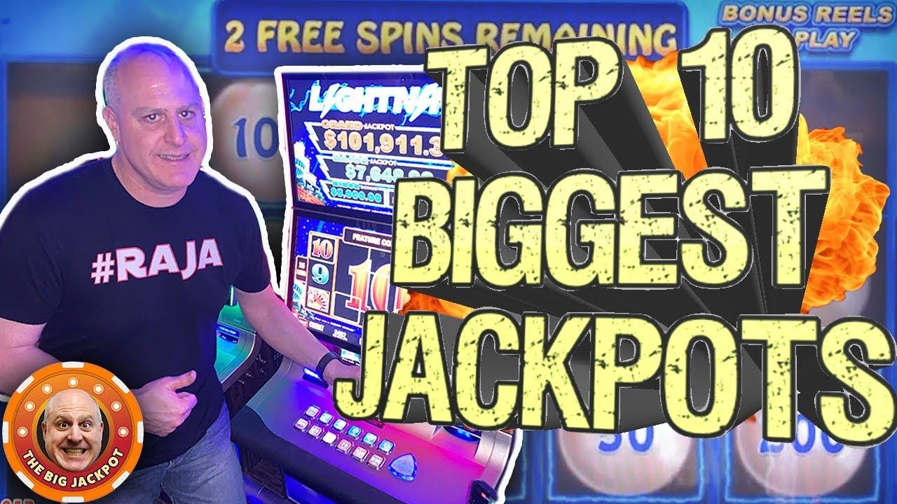 Youtube slot jackpots 2019