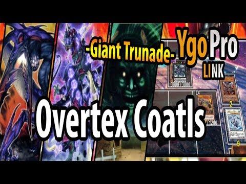Overtex Coatls & Localized Trunade - Double Evolution SEARCHABLE! (Dinosaurs OCT 2017)