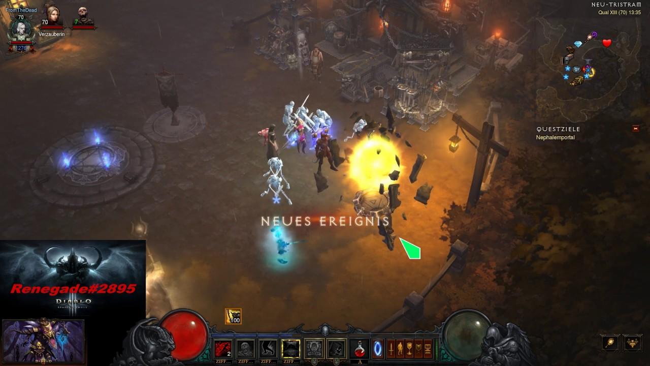 how to get pets in diablo 3 reaper of souls
