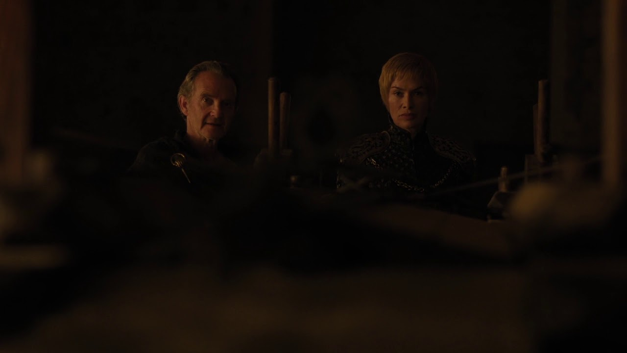 Game of Thrones: Euron Greyjoy's scorpion superweapon is an