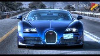 Bugatti Veyron Vitesse - بوغاتي فيرون فيتيس