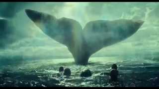 В сердце моря 2015 Трейлер на русском