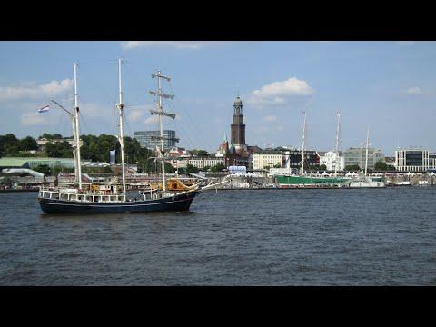 Hamburgo Bremen - Travel Video 35