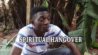 Spiritual hangover (Homeoflafta Comeday)