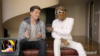 Wiz Khalifa and Charlie Puth: How They Wrote