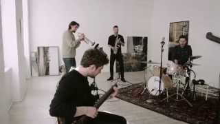 month of sundays - cercle - live session