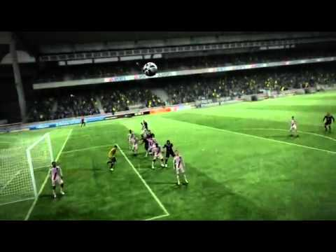 FIFA 2011 System Requirements PC Game FIFA 2011 System Specs