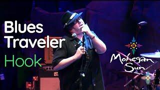 Blues Traveler Performs Hook Live At The Wolf Den Mohegan Sun
