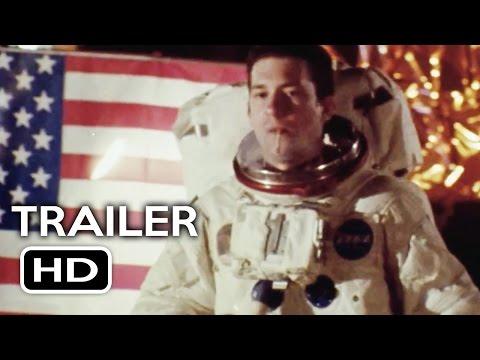 Operation Avalanche Official Trailer #1 (2016) Matt Johnson Thriller Movie HD