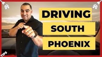 South Phoenix Arizona Tour To Ahwatukee Foothills