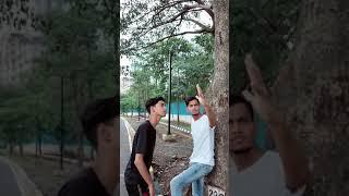 Amar Bhai thoda jaldi mar leta hahaha