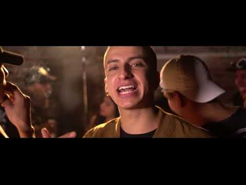 TOSER ONE - NO ME DIGAN NADA (VIDEO OFICIAL)