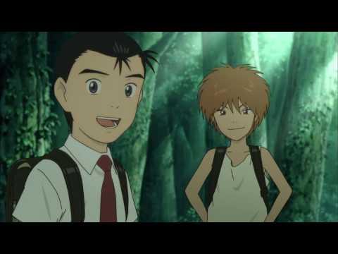 Рояль в лесу мультфильм 2007 трейлер