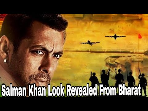 Bharat: Check Out Salman Khan's Look in These New Leaked Pictures from the Set