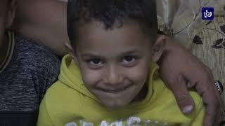 الطفل ورد الربابعة..عشر سنوات وأسرته تتجرع ألم اختفائه - (19-10-2019)