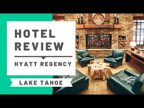 hotel-review:-hyatt-regency-north-lake-tahoe
