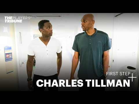 First Step: Charles Tillman and the Cornerstone Foundation