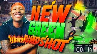 Best Jumpshot EVER! Best jumpshot NBA 2K19 for all archetypes after patch 9! Best Build NBA 2K19!