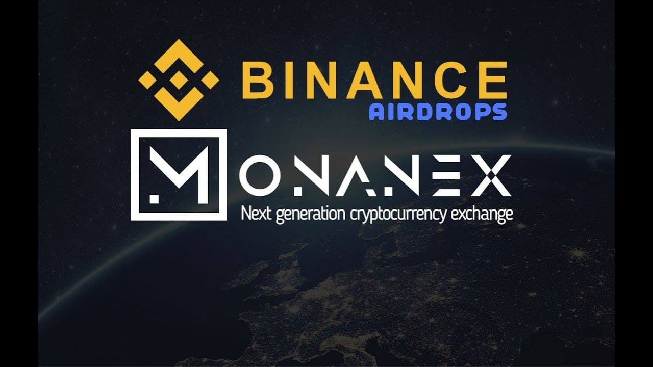 Tron Airdrop Binance How To Understand Crypto Market Cap
