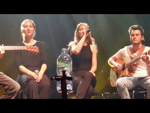 Lieber So - Yvonne Catterfeld   Live in München / 27.3.17 - Guten Morgen Freiheit Tour 2017
