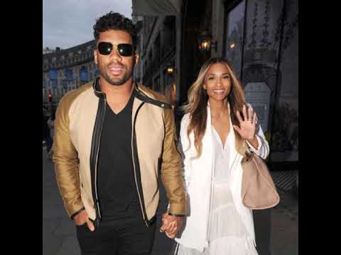 ciara dating past