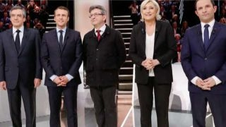 French voters to cast ballots in wake of terror incident