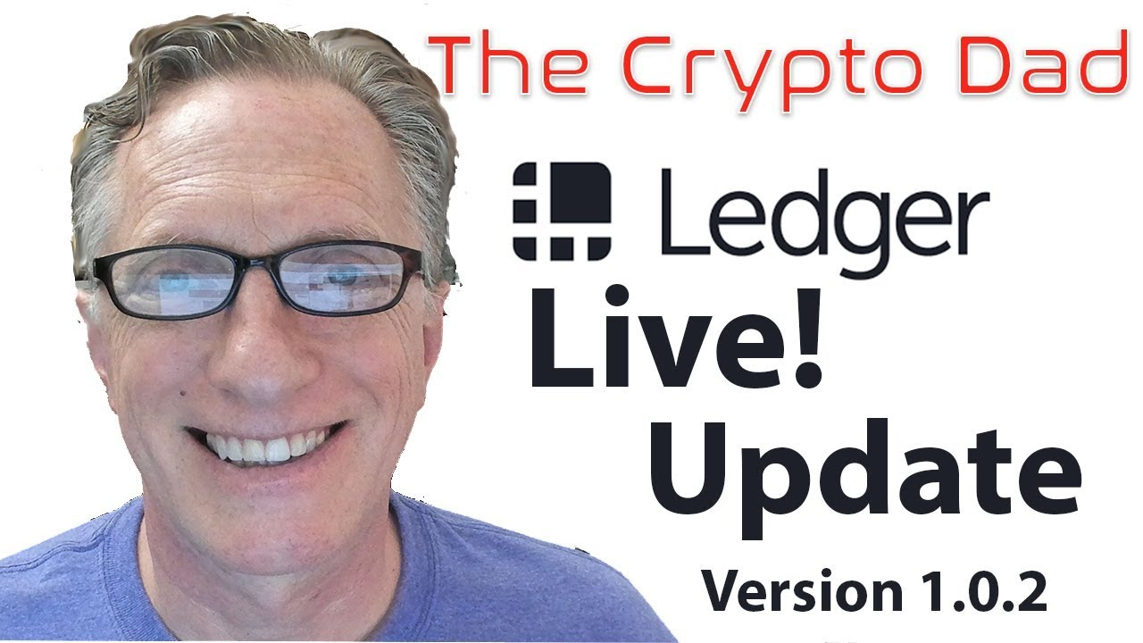 Ledger Update