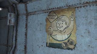 УБЕЖИЩЕ 75 И ЭКСПЕРИМЕНТЫ НАД ДЕТЬМИ | История Мира Fallout 4 Лор
