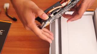 play the game like chemp zotac gtx650 ti boost 2gb graphics card unboxing first look english