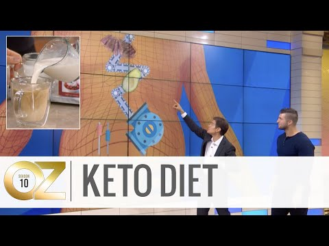 How to Burn Fat on the Keto Diet, According to Tim Tebow