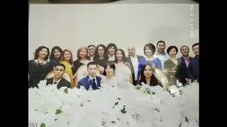 Свадьба Леночки